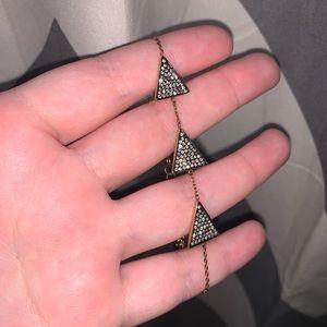 Dainty michael kors bracelet